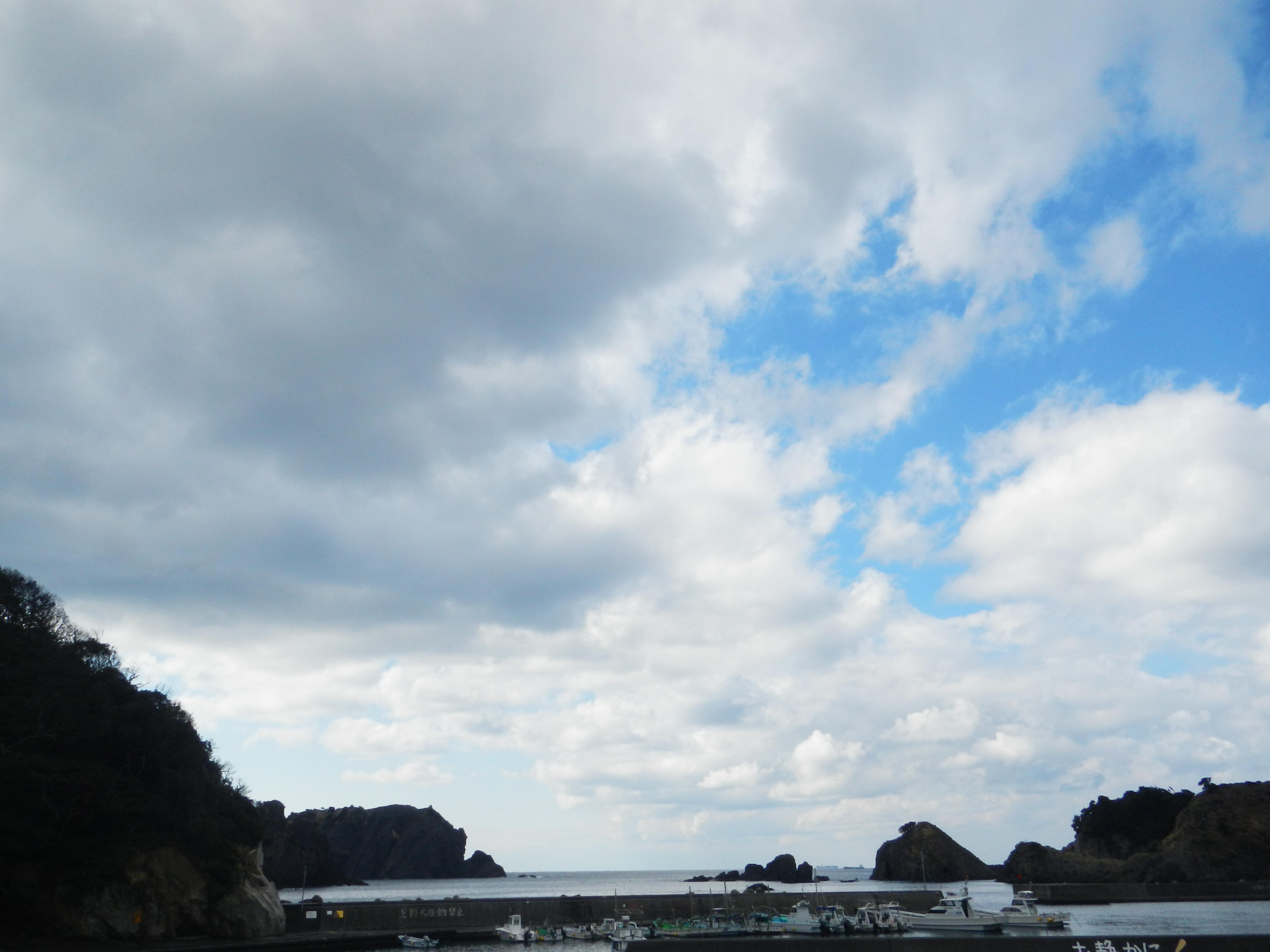 海底熟成庫は南伊豆にあるのイメージ