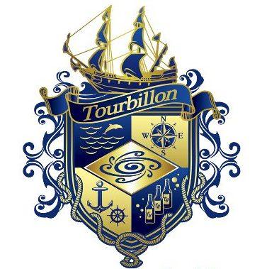 海底で熟成させたウイスキー「Tourbillon」